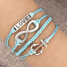 silver infinity bracelet with charms images 23 best infinity bracelet charm images infinity jpg