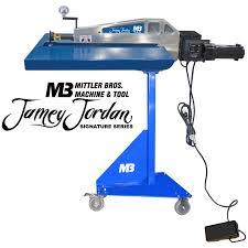 jamey jordan signature series by mittler bros