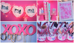 dormspiration 7 easy diy valentine u0027s day décor youtube