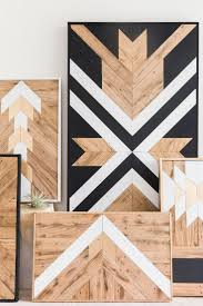 white wood wall hanging superb wall modern 105 metal wall clock abstract modern