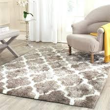 Soft Area Rug White Fluffy Rug Cheap Adca22 Org