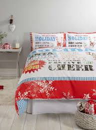 Bhs Duvet Covers Christmas Bedding Sets Ease With Style Holiday Home Decors Gift