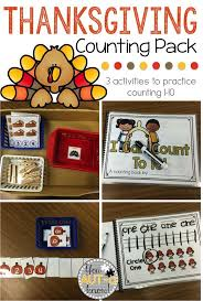 98 best thanksgiving special education ideas images on