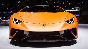 Lamborghini Huracan Design - new lamborghini huracan performante revealed in full u2013 pro net mk