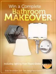 Win A Bathroom Makeover - this giveaway is now closed congratulations to our winner win