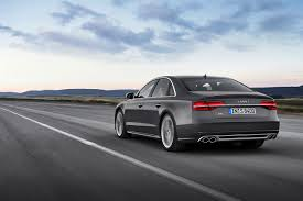official the facelifted audi a8 lineup finally comes to the us as