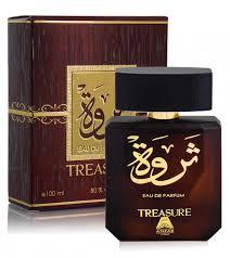 Parfum Treasure oudh al anfar treasure 100ml apa de parfum