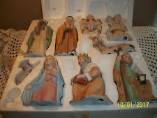 home interiors nativity homco nativity ebay