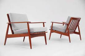 Danish Modern Teak Lounge Chairs By Moreddi At Stdibs - Modern lounge chair design