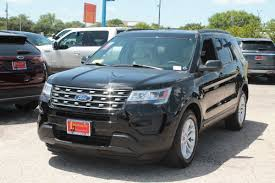 ford explorer 2017 new ford explorer vehicle inventory ford austin dealer ford