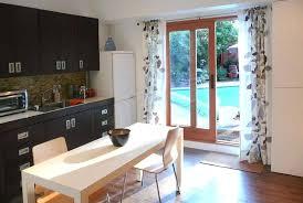sliding kitchen doors interior sliding doors for kitchens bartarin site