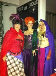 Halloween Costumes Hocus Pocus 41 Sanderson Sisters Images Halloween Ideas