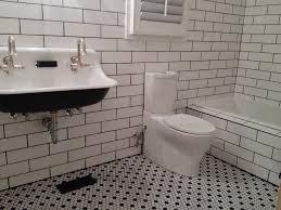 Hexagon Tile Bathroom Floor by 205 Best Bathroom Images On Pinterest Bathroom Ideas Room And