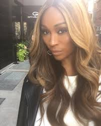 hair styles by cynthia bailey on rhwoa this is what 50 looks like cynthia bailey strips down in her
