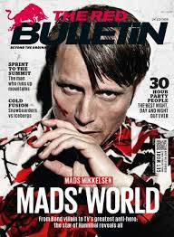 the red bulletin january 2015 uk by red bull media house issuu