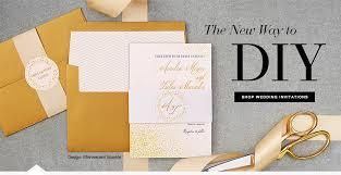 Diy Wedding Invitations Kits Make Your Own Wedding Invitation Kits Alesi Info