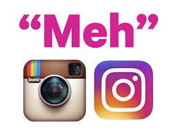 instagram u0027s new logo is u0027not a big deal u0027 business insider