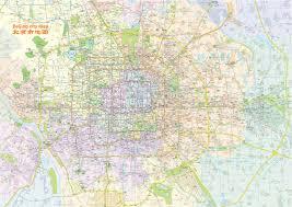 Beijing Map Beijing Map Beijing City Map Map China Map Shenzhen Map World Map