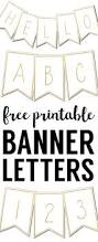 halloween lettering templates best 25 banner letters ideas only on pinterest printable