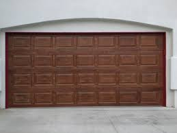 mahogany garage door styles window to the garage door styles