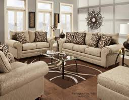 Sofas And Loveseats Sets by Mix Cafe Sofa And Loveseat Fabric Living Room Sets