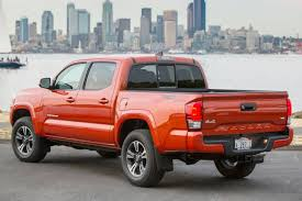 2016 toyota tacoma warning reviews top 10 problems you must know