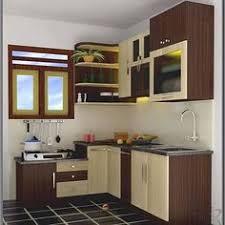 Kitchen Sets Contoh Kitchen Set Sederhana Dapur Minimalis Idaman Pinterest