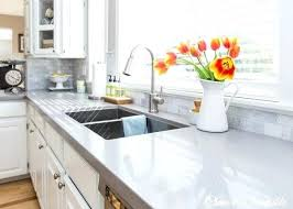 white quartz kitchen sink white quartz kitchen countertops white quartz pictures of white