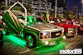 lexus club dubai gulf car festival 2014 in dubai sees over 300 cars in meetmotoring