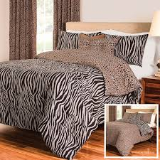 Zen Bedding Sets Zebra Zen Bedding Set