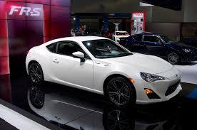 subaru frs white car picker white scion fr s