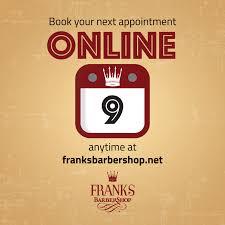 frank u0027s barbershop home facebook