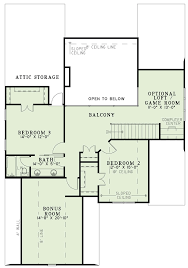 house plan chp 54417 at coolhouseplans com