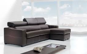 Leather Sleeper Sofas Modern Leather Sofa Sleeper Free Reference For Home And Interior