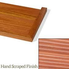 Laminate Flooring Moulding Hand Scraped Stair Treads Stairsupplies