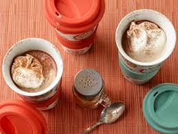 pumpkin spice latte recipe food network kitchen food network