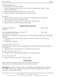 Military Resume Writing Plumbing Resume Templates Writing Word 822 Saneme