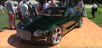 bentley exp 10 interior bentley exp 10 speed 6 is the coupe we need after the bentayga