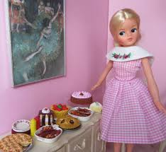 Barbie Dining Room by The World U0027s Best Photos By Foxy Belle Flickr Hive Mind