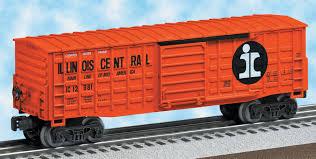 box car august 2011 lionel trains