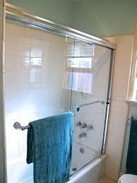 Delta Shower Doors Bathroom Makeover Is Easy As 1 2 3 Homejelly