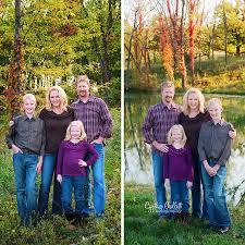 fall colors platte city family photographer cynthia gullett