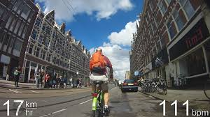 Urban Cycling Series Rolls On by City Cycling Amsterdam The Netherlands Youtube
