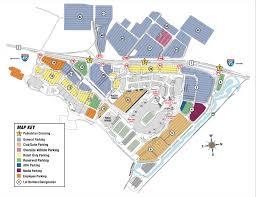stadium floor plan gillette stadium map my blog
