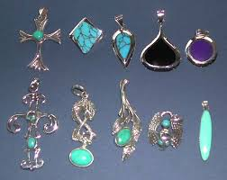 stone pendant necklace wholesale images Online suppliers wholesale gemstone jewelry gemstone pendants jpg