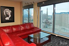 Elara One Bedroom Suite Elara By Hilton Grand Vacations Center Strip Timeshare Resorts