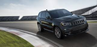 jeep grand build your own 2018 jeep grand performance luxury suv