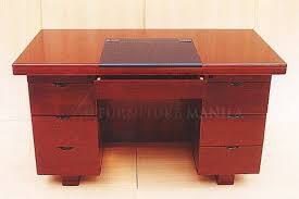 Office Table Desk 1401 Office Table Home Office Furniture Philippines