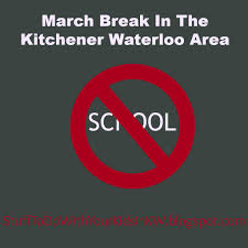 thanksgiving parade kitchener stuff to do with your kids in kitchener waterloo march break