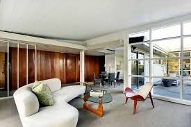 Mid Century Modern Home Interiors Could This Be The Mid Century Modern Interior Modernica